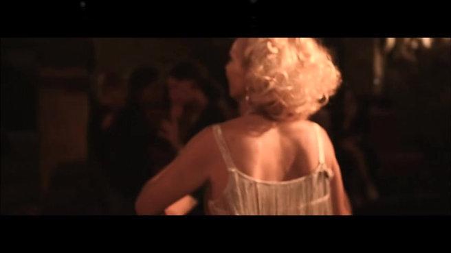 tango velours