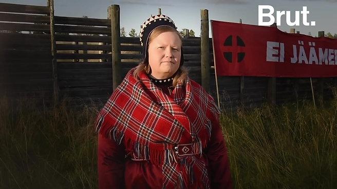 Le dernier peuple autochtone d'Europe est menacé