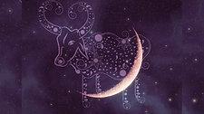 Τελετουργία Νέα Σελήνη στον Ταύρο