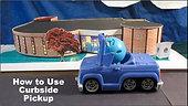How2 Order Online + Pickup Curbside