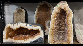 Geode Collection