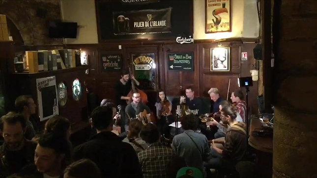 Jam Session - Bluegrass