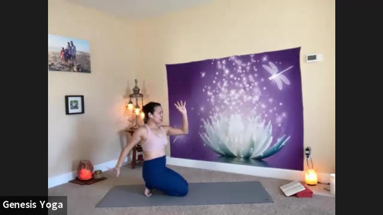 Yoga Videos & Classes