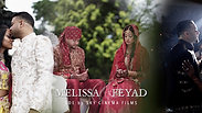 Wedding of Melissa and Feyad | SDE