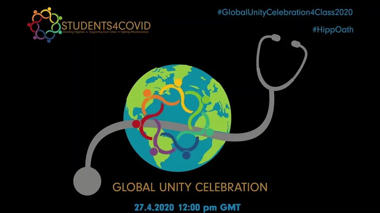Global Unity Celebration
