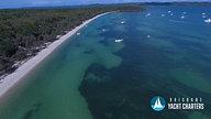 Brisbane Yacht Charters