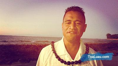 ToaLuau Welcomes You