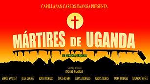 Mártires de Uganda: Carlos Lwanga y compañeros