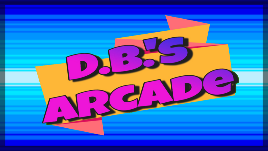 D.B.'s Arcade