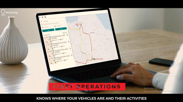 VSMS - Vehicle Smart Management System