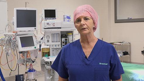 Braemar Hospital Recruitment