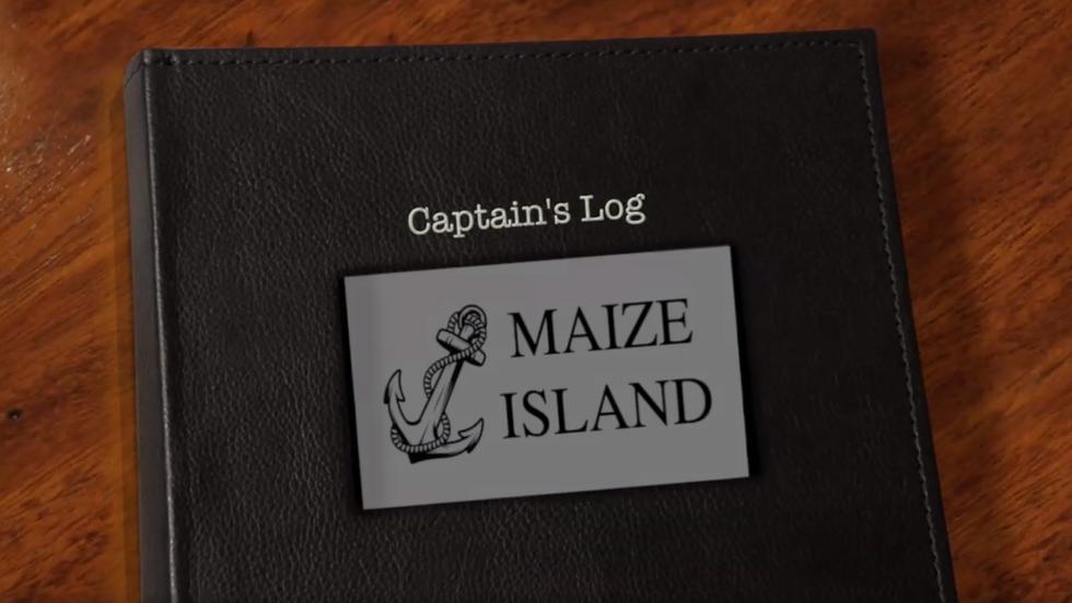 3 Minutes on Maize Island