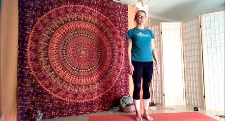 Yoga Live-Kurs vom 10.03.2021
