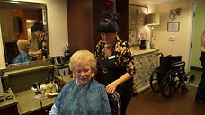 Michelle Sandler, Silver Strands Salon
