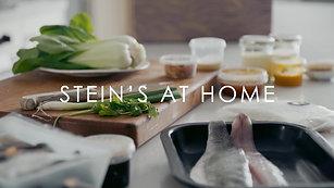 Rick Steins - 'Steins At Home' Web Ad (C)