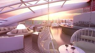Virgin Voyages Richard's Rooftop _VIP