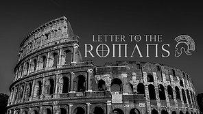 Romans Week 16