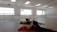 Short Pilates with Barb 032020