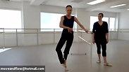 Sat Ballet 03282020