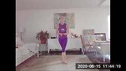 balance exercise 8 15 20