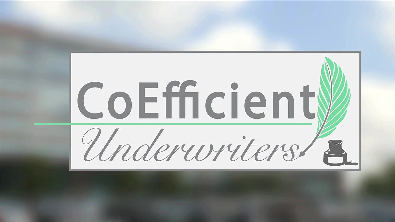 CoEfficient Underwriters on World's Greatest