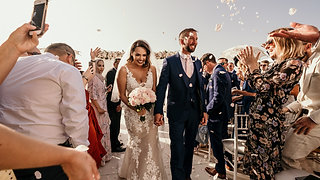 Wedding videos  are love stories that found a way to be expressed