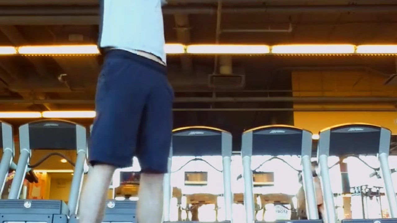 Workout Compilation