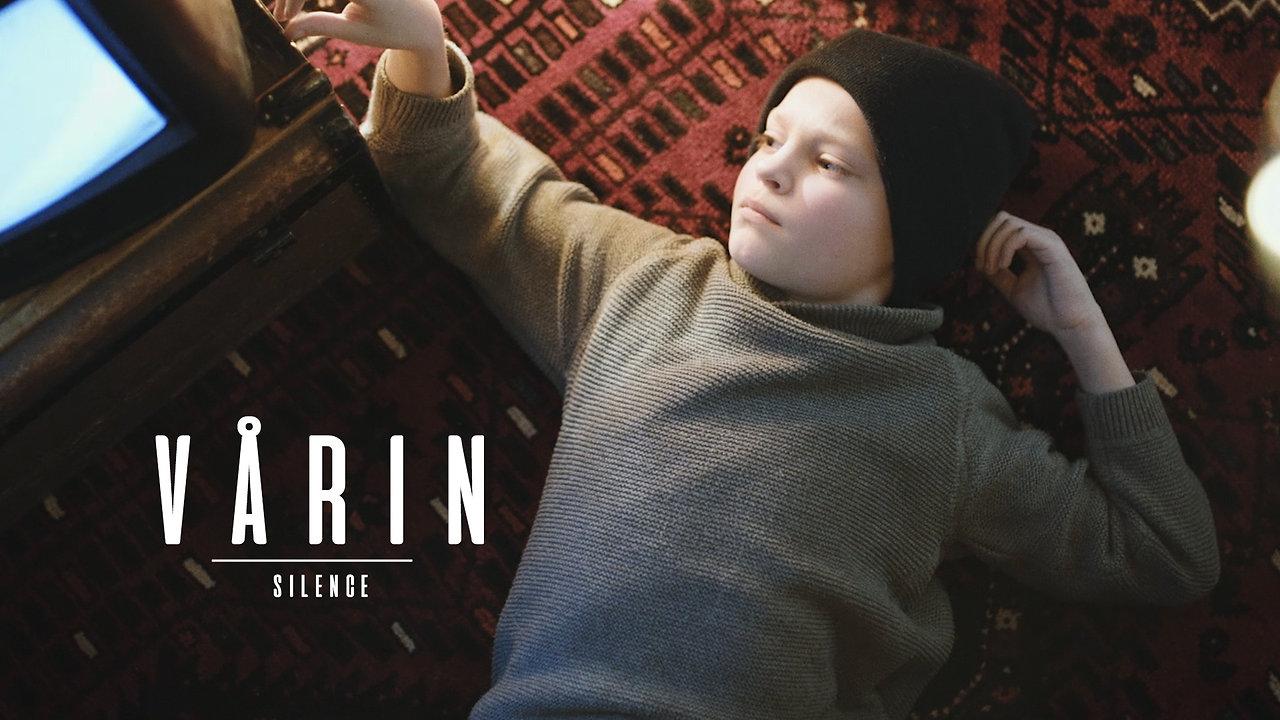 Vårin - Silence (Official Music Video)