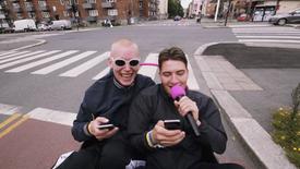 Softcore Untd + Charlie Skien - Sykkelintervju