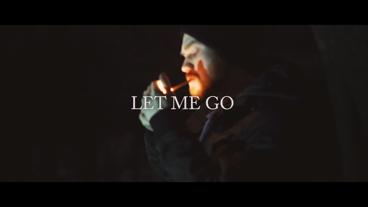 Let Me Go -Nick Sinist