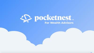 Pocketnest for Wealth Advisors