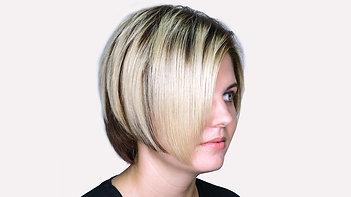 Женская стрижка на короткие волосы - ПИКСИ лаврентьев
