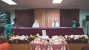 Fathullah & Ira Syafiqah Highlights