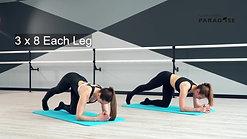 Less Than 10 Min Workout