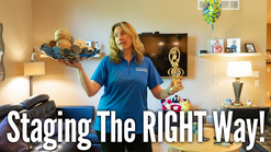 Staging Your Home the Right Way!
