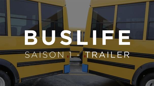 """""""BUSLIFE"""" SAISON 1"""
