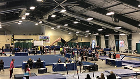 2021 Region 2 Championships - Bars