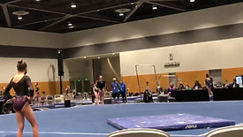 2021 State Championships - Floor