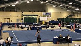 2021 Region 2 Championships - Floor