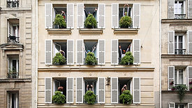 Long version ; Hôtel des Arts Montmartre