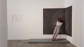 Restagings No. 2_ Of Serra (to movement) 2018