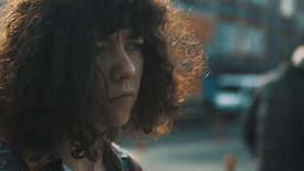 Yasemin Adında Bir Salon Bitkisi - Teaser