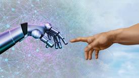 QUEBRANDO O TABU: Robôs vs. Humanos