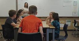 Kids Focus - Boy Version