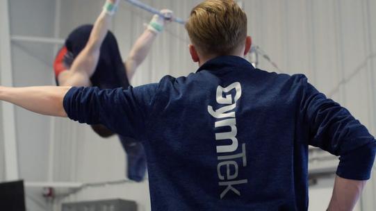 Gymtek - Brand Video