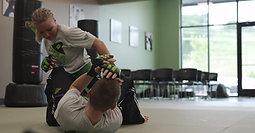 Adult Basic and Black Belt