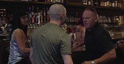 Krav Maga Bar Fight 2