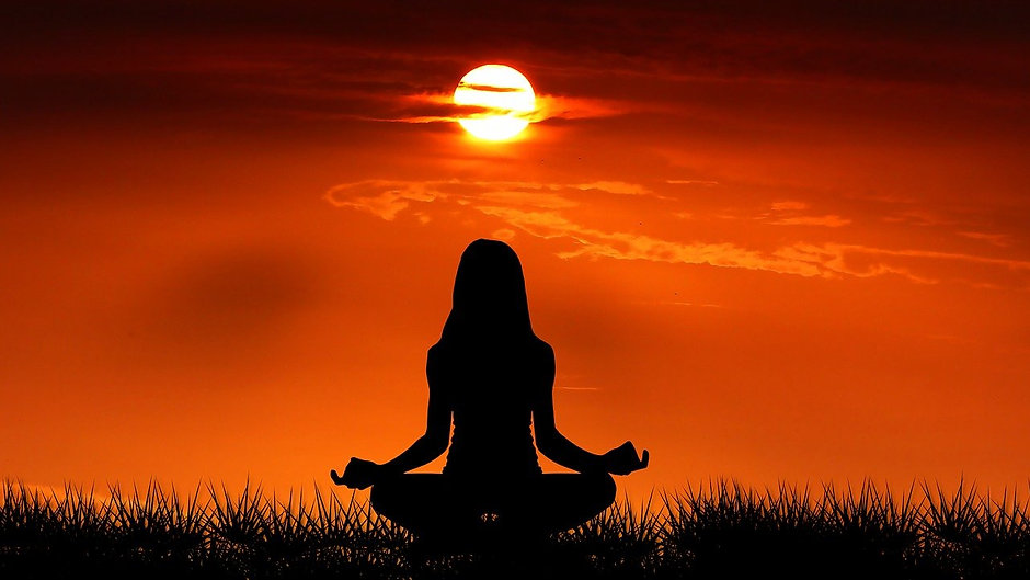 Auto-hypnose / Méditation