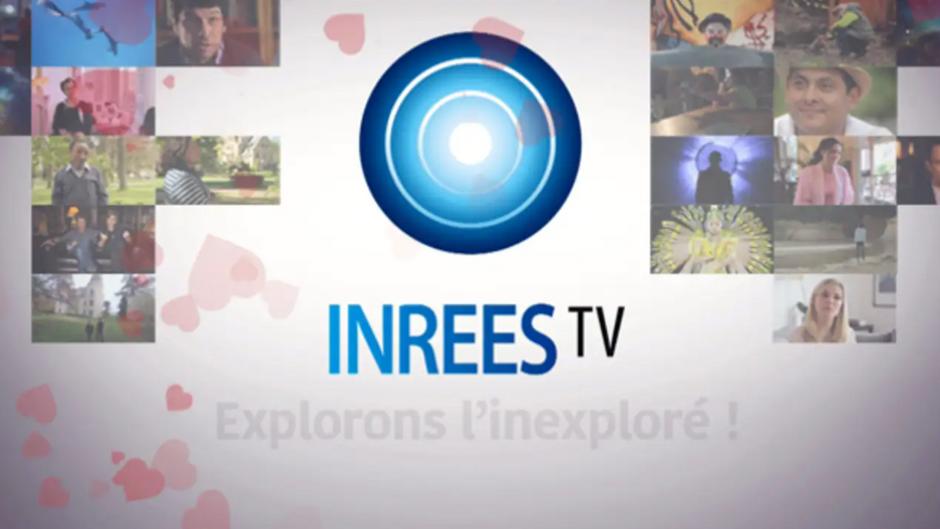 INREES TV - Bande annonce et extrait