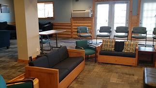 Northwoods Room